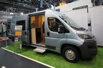 Düsseldorf 2019 – Del 9 – Premiere: RoadCar R 601