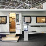 2020 Fendt Opal 515 SG – Masser af plads til to på camping