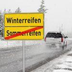 Nu træder nye regler om vinterdæk i kraft: