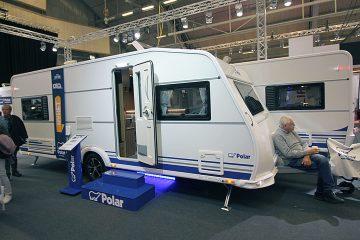 2020 Polar 590 CTV Edition – Komplet og klar til brug