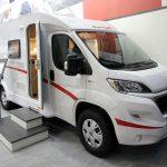 2020 Sunlight V66 – Man kommer lettere rundt i en Van