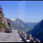 En rejse gennem Skandinavien (Reklame)