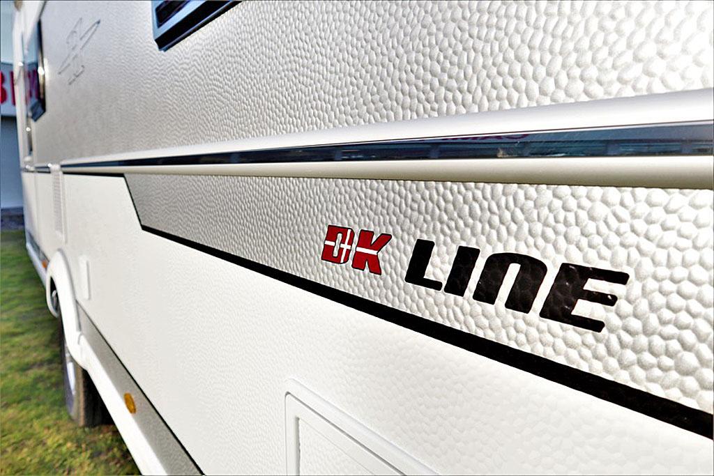 2020 Hobby De Luxe DK-line – Nye kampagnemodeller (Reklame)