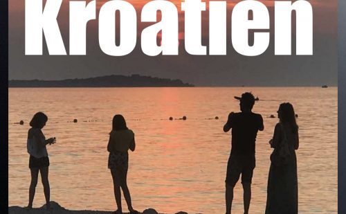 Campingferie i Kroatien