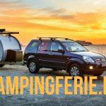 Campingvognenes Top 10 (Reklame)
