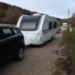 Vintercamping i Østrig – Del 1
