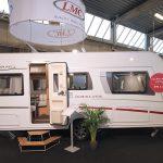2020 LMC Musica Emotion 470 E – Se den hos Kronjyllands Camping Center i Randers (Reklame)