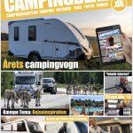 Så er Campingbladet.dk udkommet – Læs det her (Reklame)