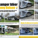 Autocamper Tips og Tricks af Tommy Boisen
