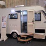 2020 Caravelair Alba 496 Family – En rigtig god start for nye campingfamilier (Reklame)