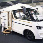 2020 Eura Mobil Integra Line IL 695 EB – 7 meters med Nordiske kvaliteter (Reklame)