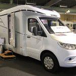 2020 Hymer Tramp S 685 – Indstigning til luksusferie i autocamper (Reklame)