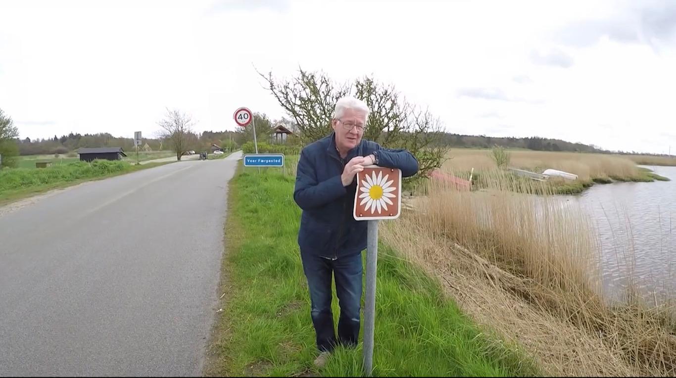 Mange overvejer at holde ferie i Danmark - Her er lidt inspiration + 4 film