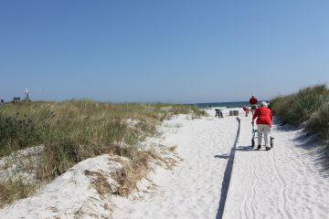 Skal du og din familie holde ferie på Bornholm – så se her!