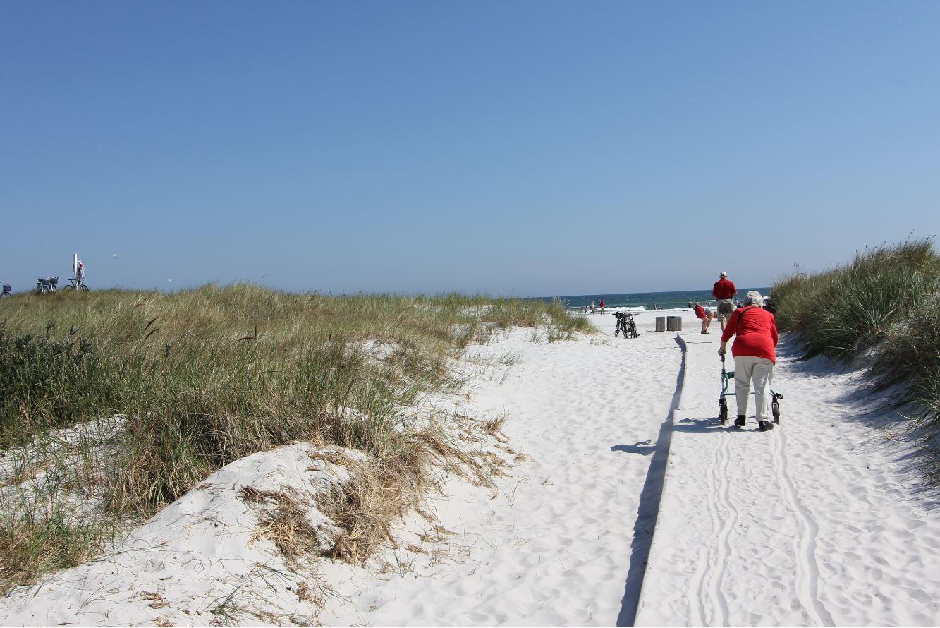 Skal du og din familie holde ferie på Bornholm - så se her!
