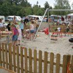 Elite Camp Vestbirk – familiens campingplads