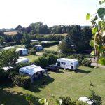 Rødvig Camping – midt i naturen, men også tæt på mange fine udflugtsmål