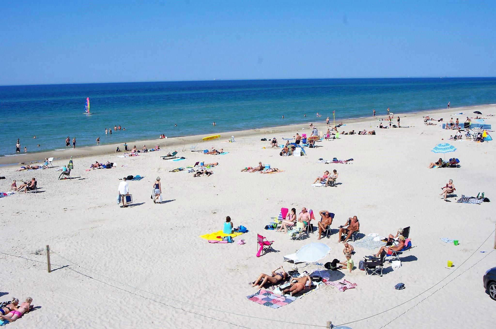Tornby Strand Camping - ferie i Nordjylland (reklame)