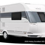 Hobby 2021 – 59 modeller i seks serier (Reklame)