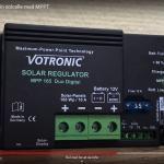Bruger du den rigtige regulator til din solcelle