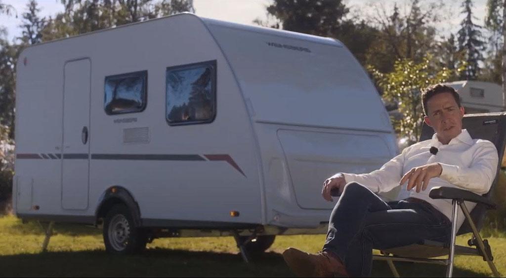 Weinsberg CaraCito 390 QD – En helt elektrisk sensation? (Reklame)