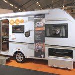 Weinsberg CaraOne 540 EUH – 6 sovepladser i en god egoistvogn (Reklamer)