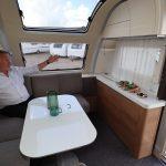 Ny Adria campingvogn kommer til at feje benene væk under mange campister (Reklame)