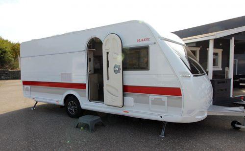 2021 – KABE Royal 560 XL KS – Klassiker i nye klæder (reklame)