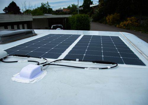 En solstråle historie om solceller og litium batteri – del 2