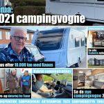 Så er Campingbladet.dk udkommet med det store GRATIS efterårsnummer