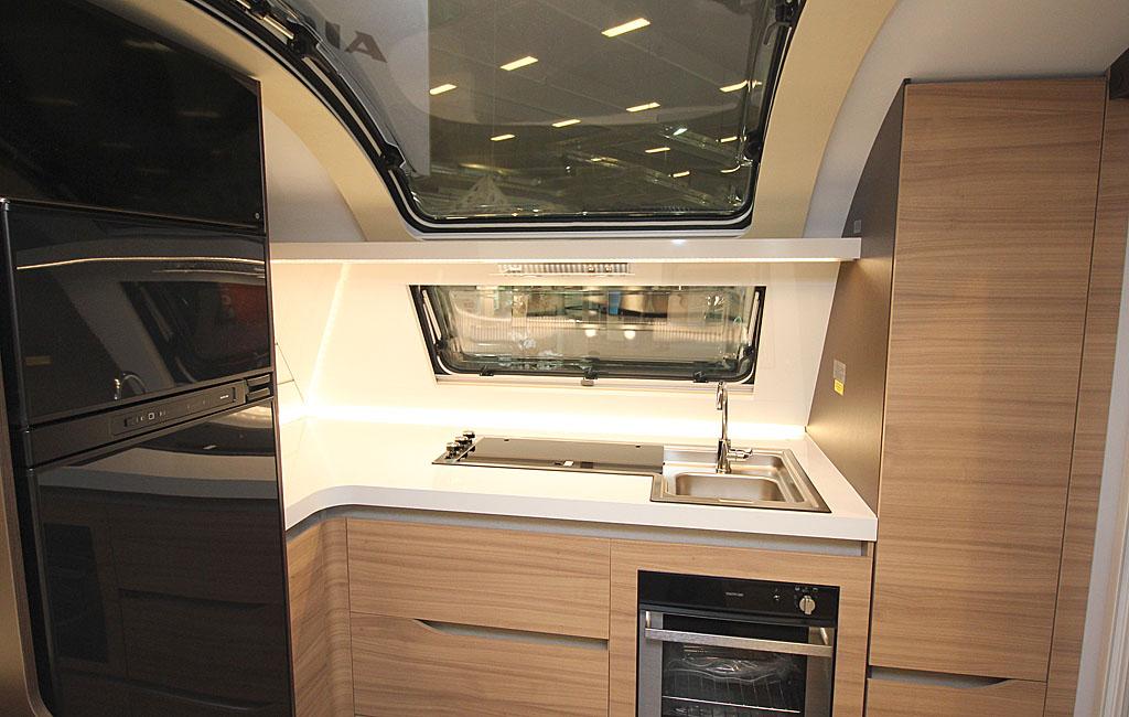 2021 Adria Alpina 663 HT
