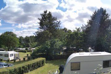 På ferie med Campingfatter & Co (reklame)