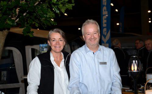Camping Agenten overtager forhandlingen af Dometic camping produkter i Danmark