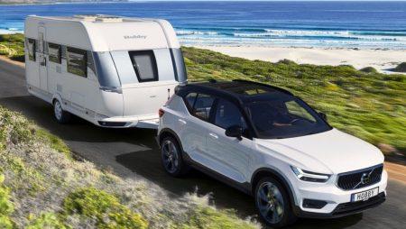 Hobby ONTOUR – vognen for den nye campist