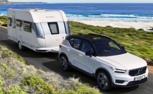 Hobby ONTOUR – vognen for den nye campist (Reklame)