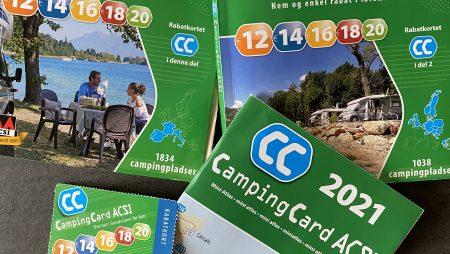 Campingtur med rabat på overnatning og test af 4 solsejl – del 2 + film (Reklame)