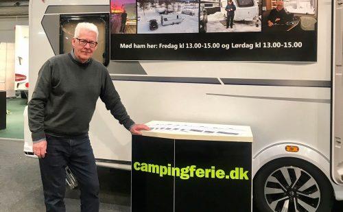 Manden bag Campingferie.dk og Campingbladet.dk