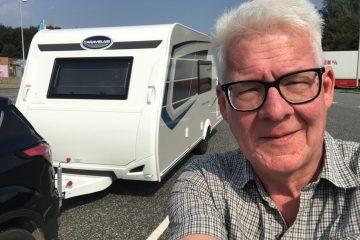 Campingtur til Tyskland – del 1 – Caravelair