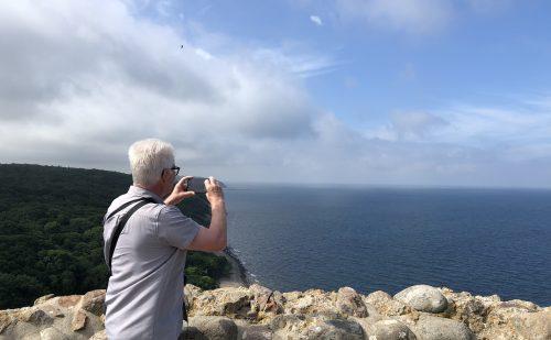 Campingtur til Bornholm – del 2