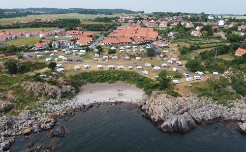 Campingtur til Bornholm – del 5