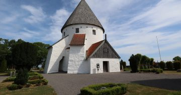 Campingtur til Bornholm - del 3