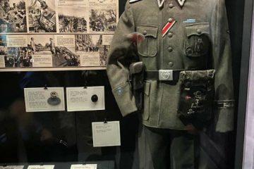 Frihedsmuseet – det nye museum bør besøges