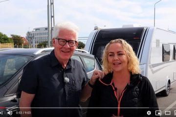 Vlog 1 med Eksperten & Amatøren på Bornholm (film)