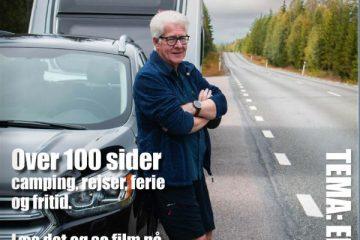 Så er www.campingbladet.dk udkommet
