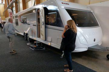 Her er Kabes største og dyreste campingvogn i 2022